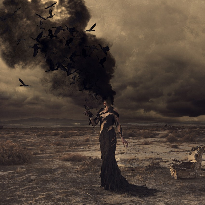 The Surreal Photography Of Brooke Shaden Dark