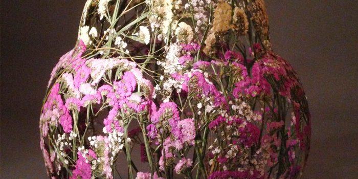 Ignacio Canales Aracil Flowers Sculptures 12345