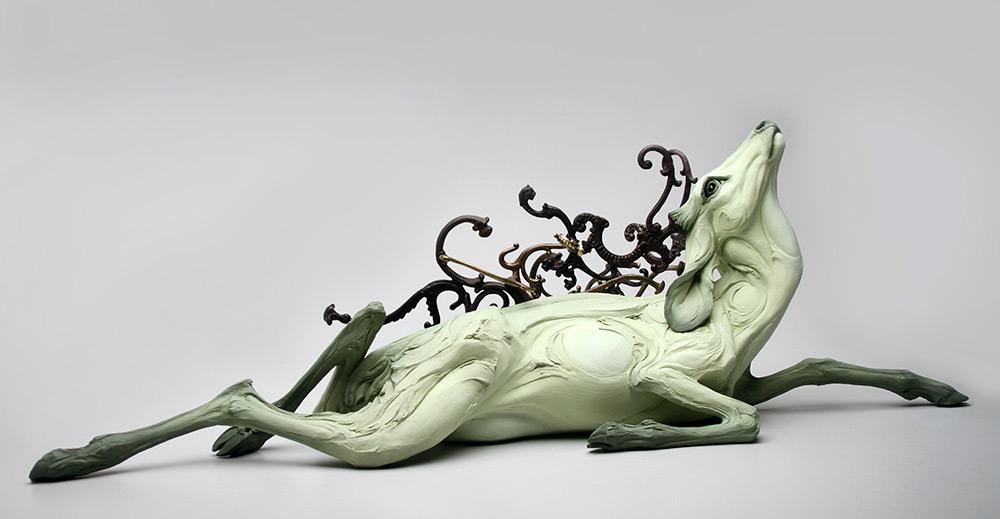 Beth Cavener Sculpture-obariyon-1123