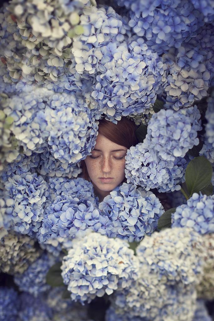 Elena Del Palacio – Surreal Photography