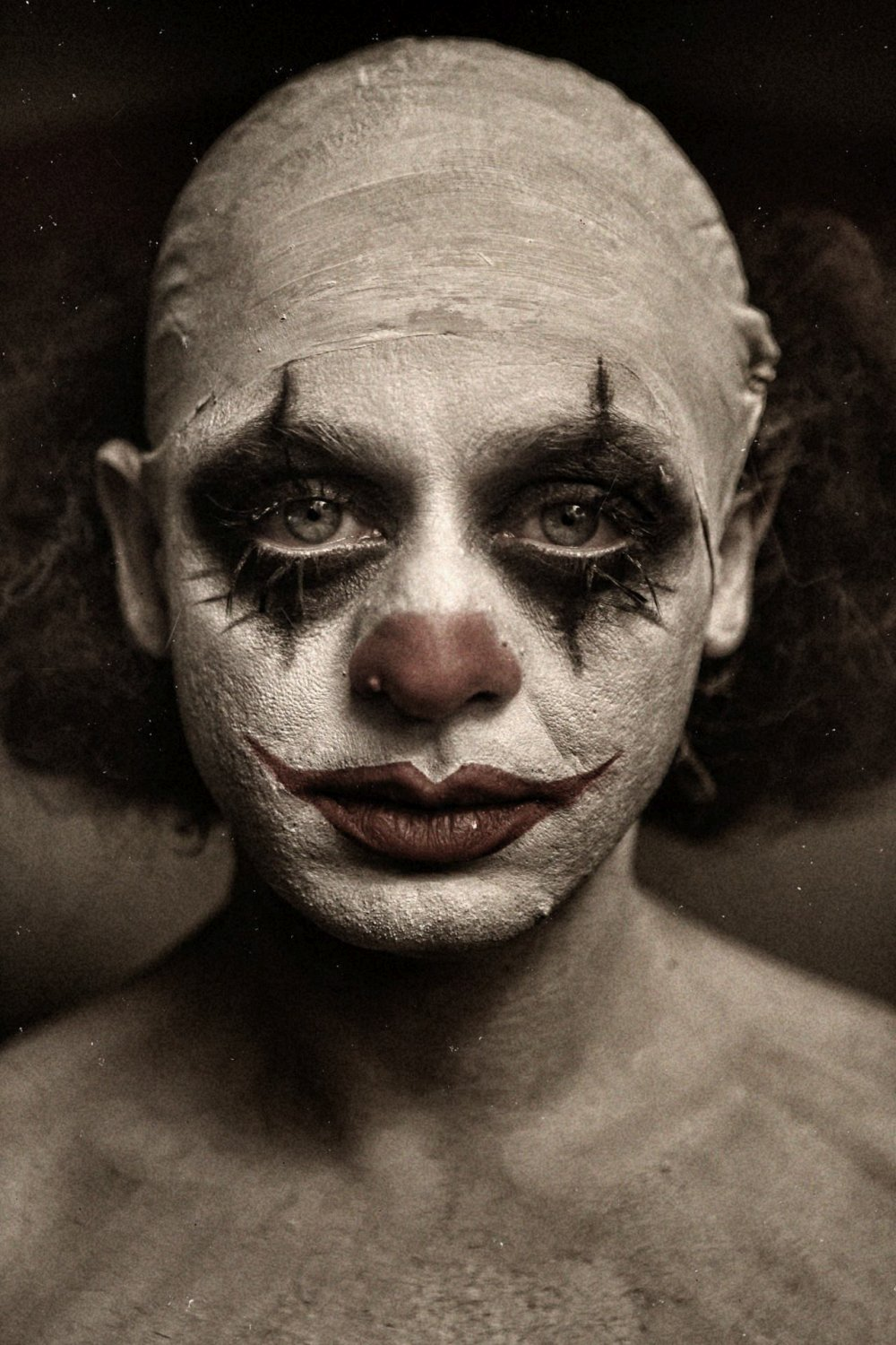 Eolo Perfido-Clownville-Photography_Solitude