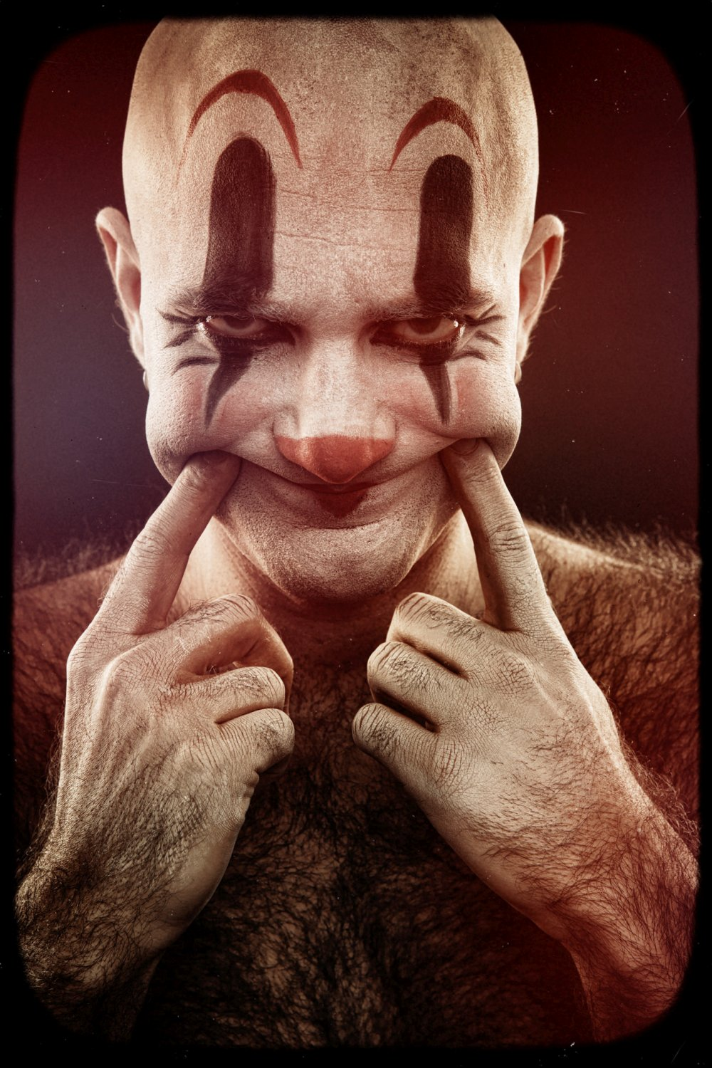 Eolo Perfido-Clownville-Photography__smile