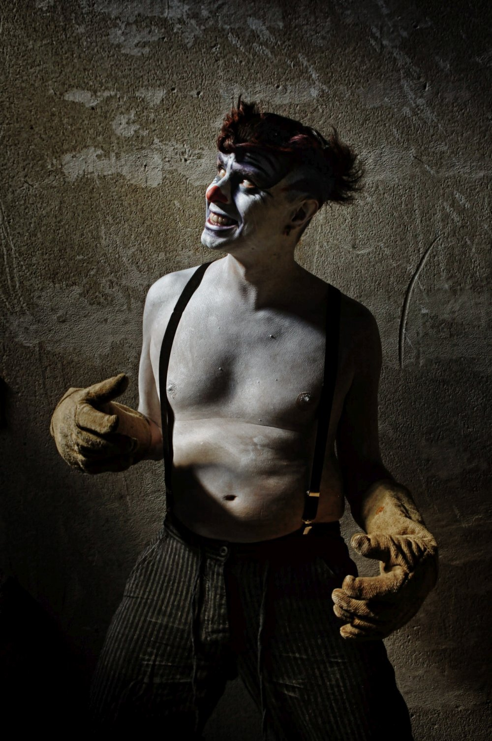 Eolo Perfido-Clownville-Photography_jugglernaut_2
