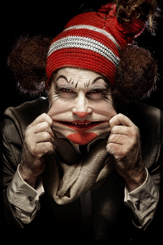 Eolo Perfido-Clownville-Photography_plasticface