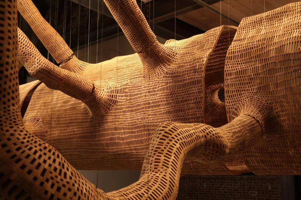 John-Grade-Sculpture_Middle_Fork_-_limbs_detail