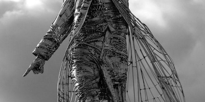 Jordi Diez Fernandez  Steel Sculptures 47496