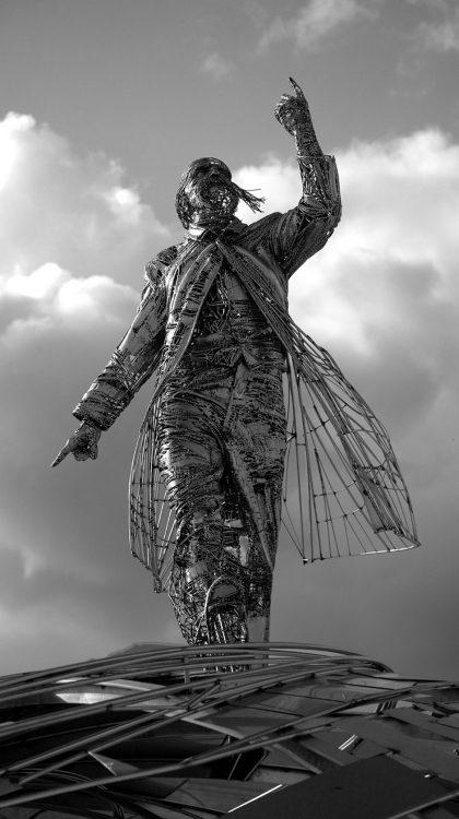 Jordi Diez Fernandez -Steel Sculptures 47496