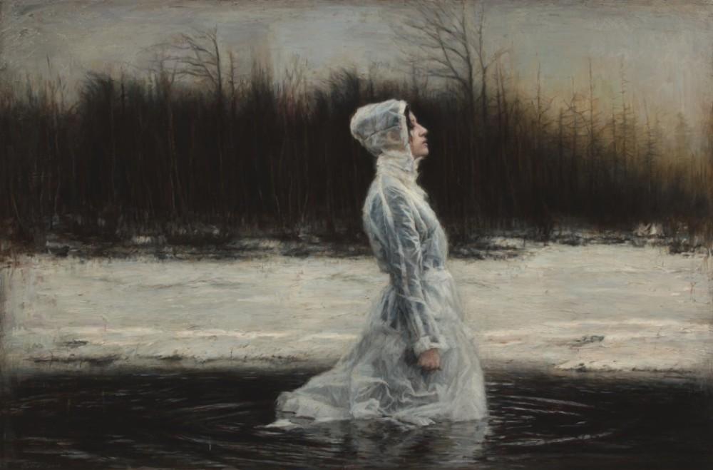 Julio Reyes-Paintings_dark-waters