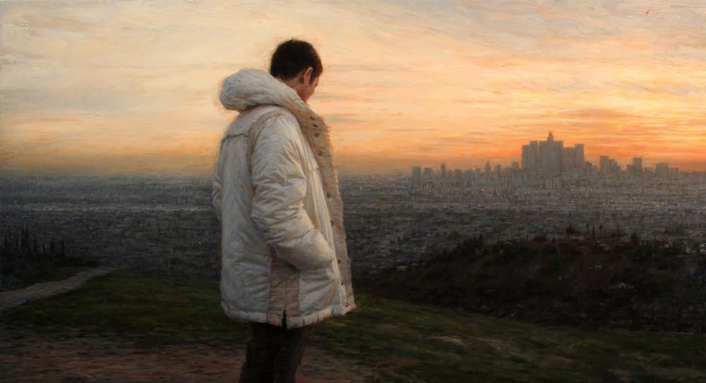 Julio Reyes-Paintings_golgatha
