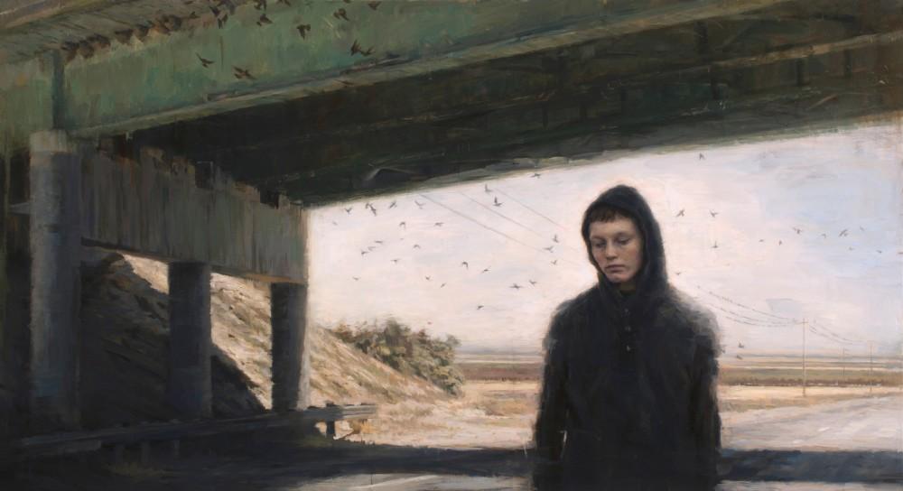 Julio Reyes-Paintings_swallows