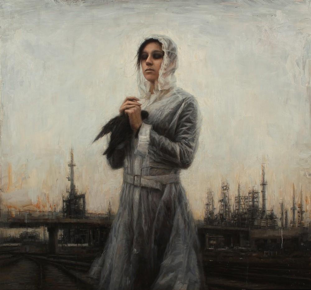 Julio Reyes-Paintings_the-plea