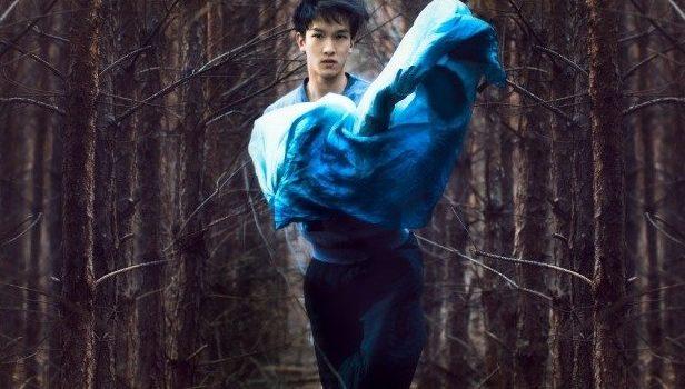 Mickael Jou Phortography Dance Portraits Feature