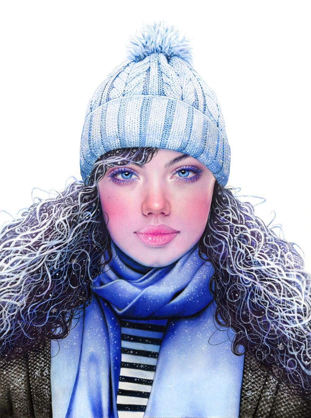 Morgan Davidson-Colored-Pencil- Drawings-30c752