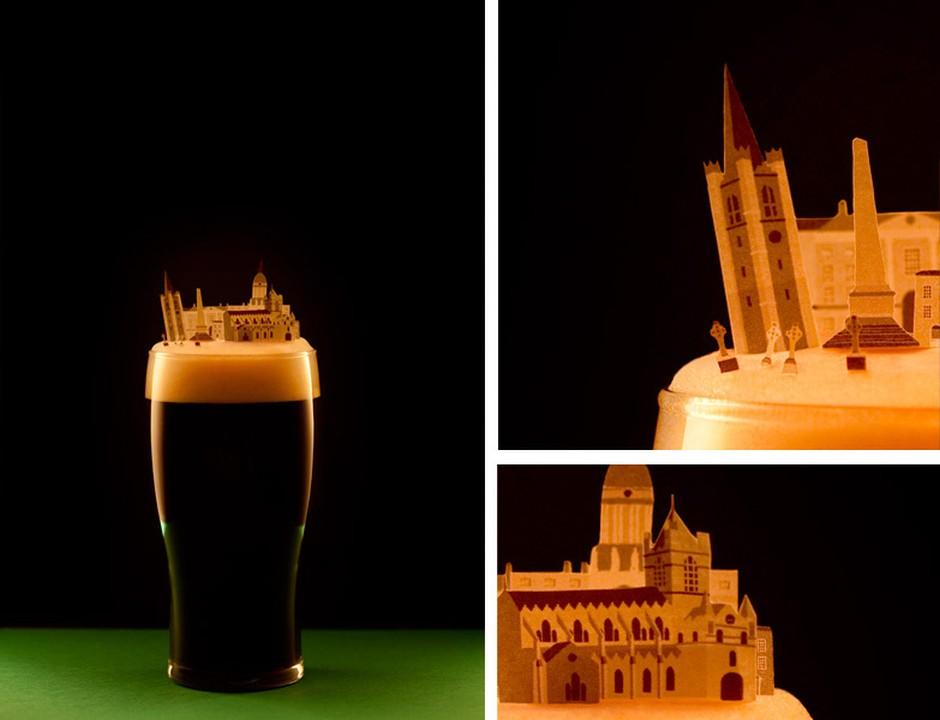 bea crespo and andrea portoles - Brunch-City-Dublin