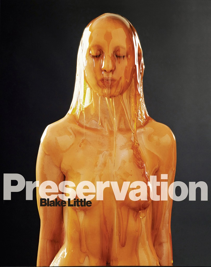 Blake Little Photography Preservation Book Cover