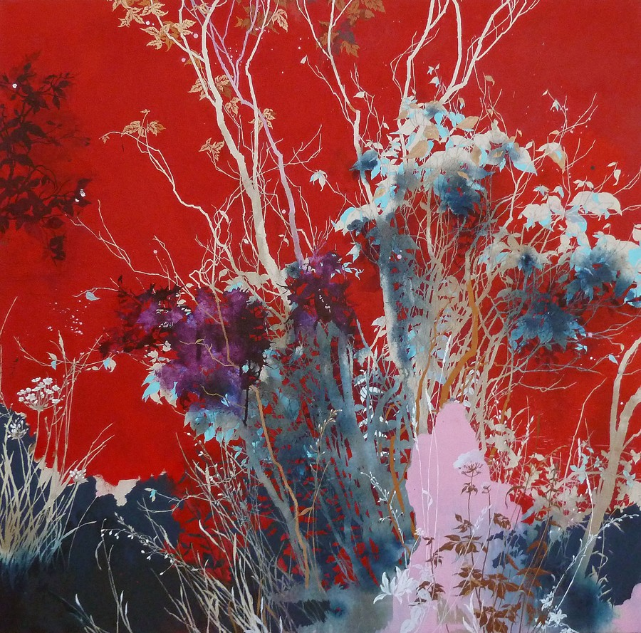 henrik simonsen - paintings - 458245