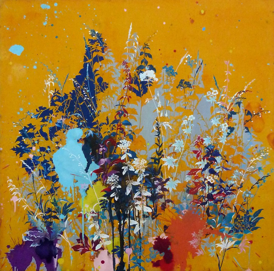 henrik simonsen - paintings - 84352