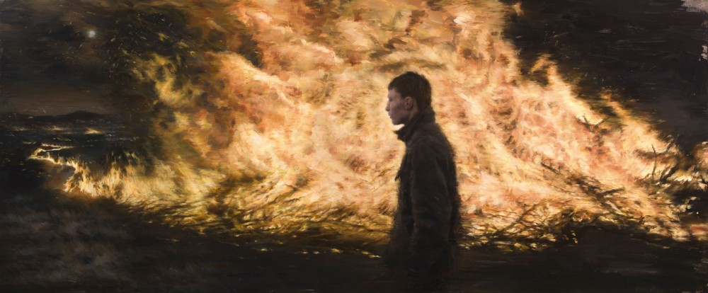 x-Julio Reyes-Paintings_firestarter