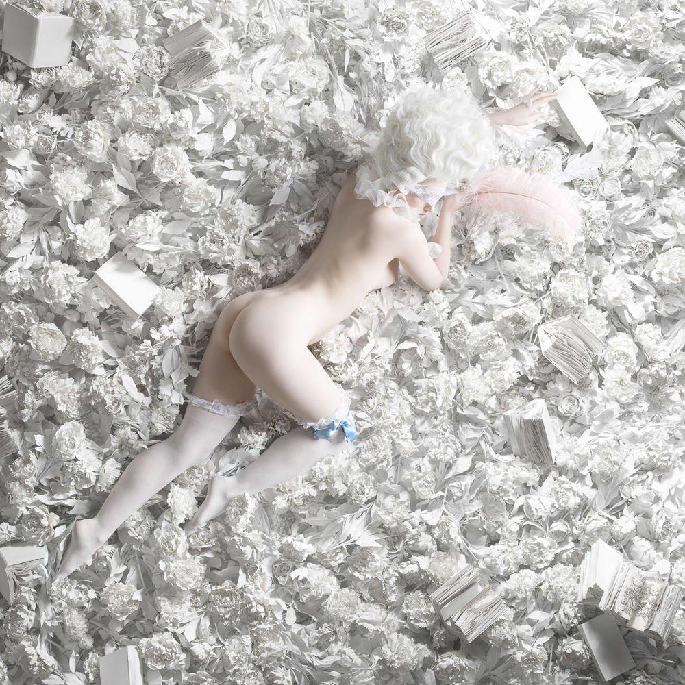 Alexia Sinclair Photography Rococo 4526