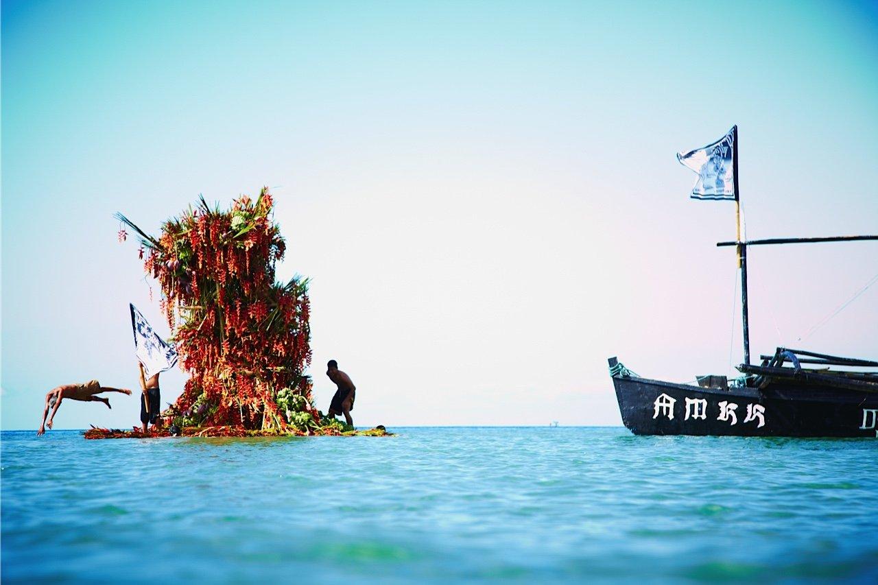 Azuma Makoto-Dagat-Bulaklak-Sea-Flower 7432