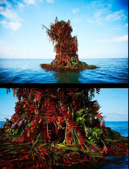 Azuma Makoto-Dagat-Bulaklak-Sea-Flower - Feature