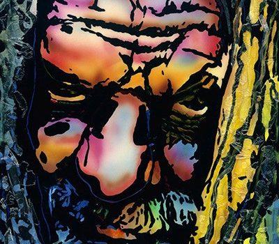 John Bramblitt Blind Artist Paintings Eigo Feature