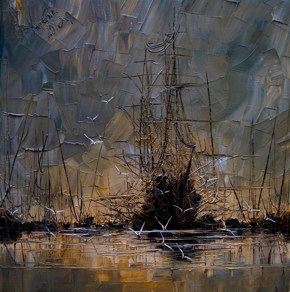 Justyna Kopania Paintings P2073546