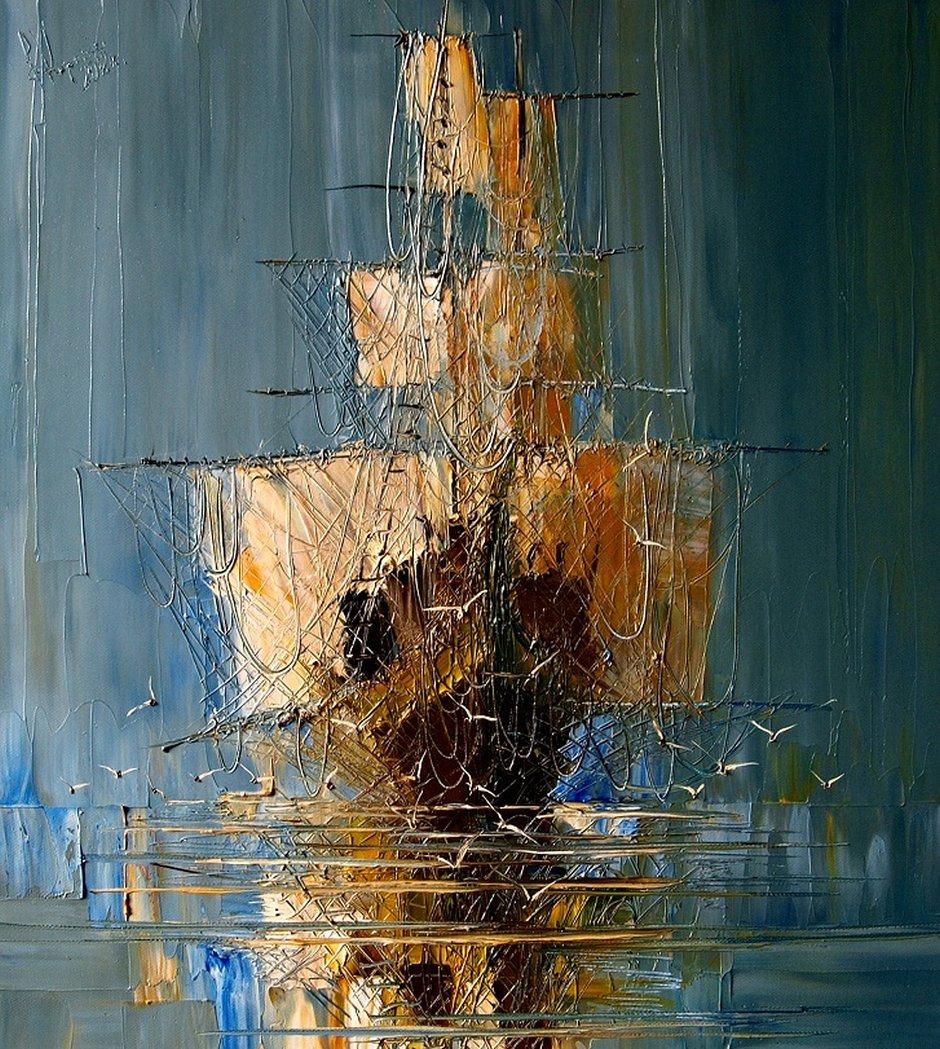 Justyna Kopania Paintings duze