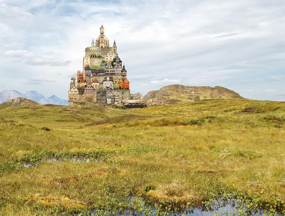Matthias-Jung-surreal-houses-An-Sgurr