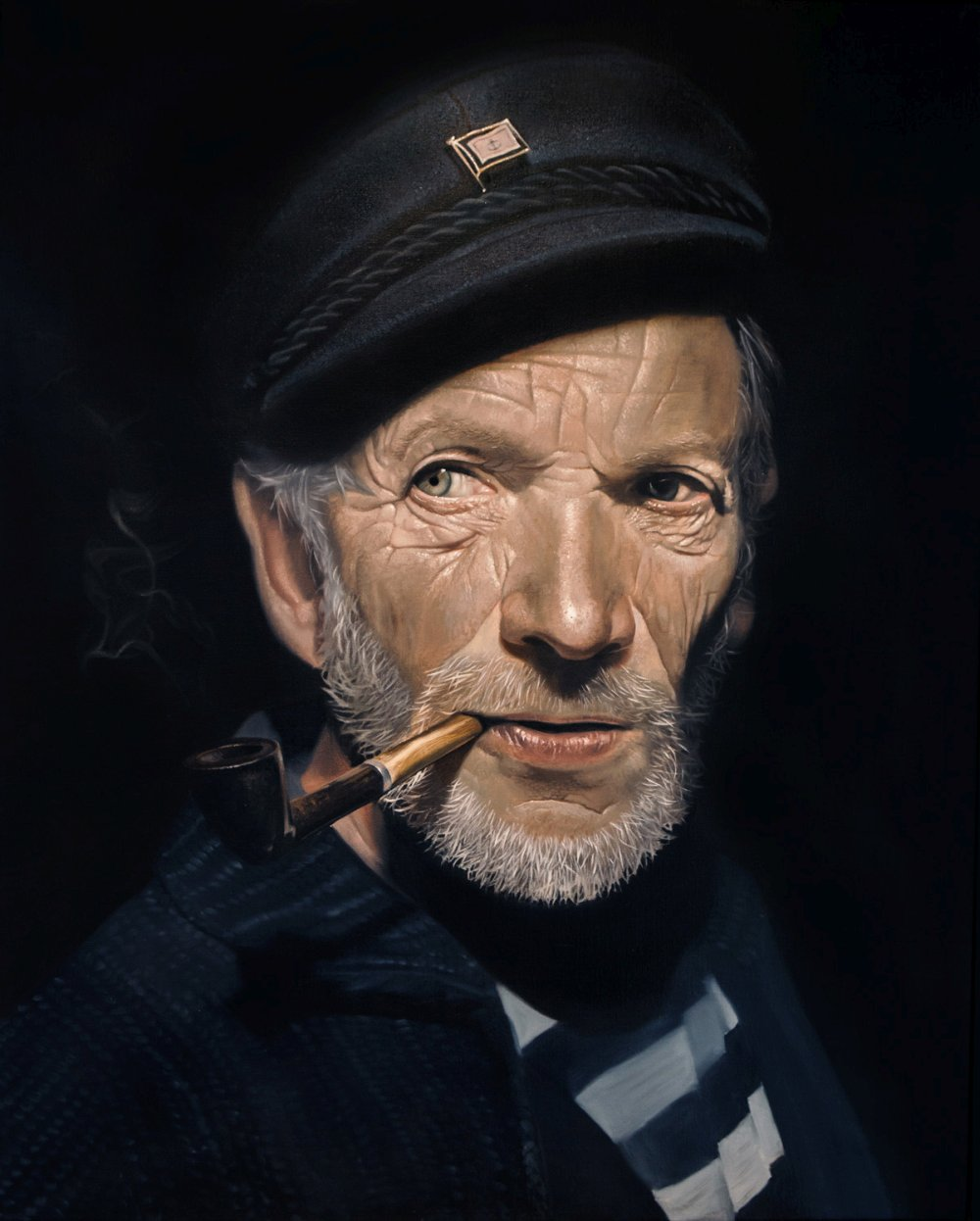 Mike Dargas Paintings Realistic 12853