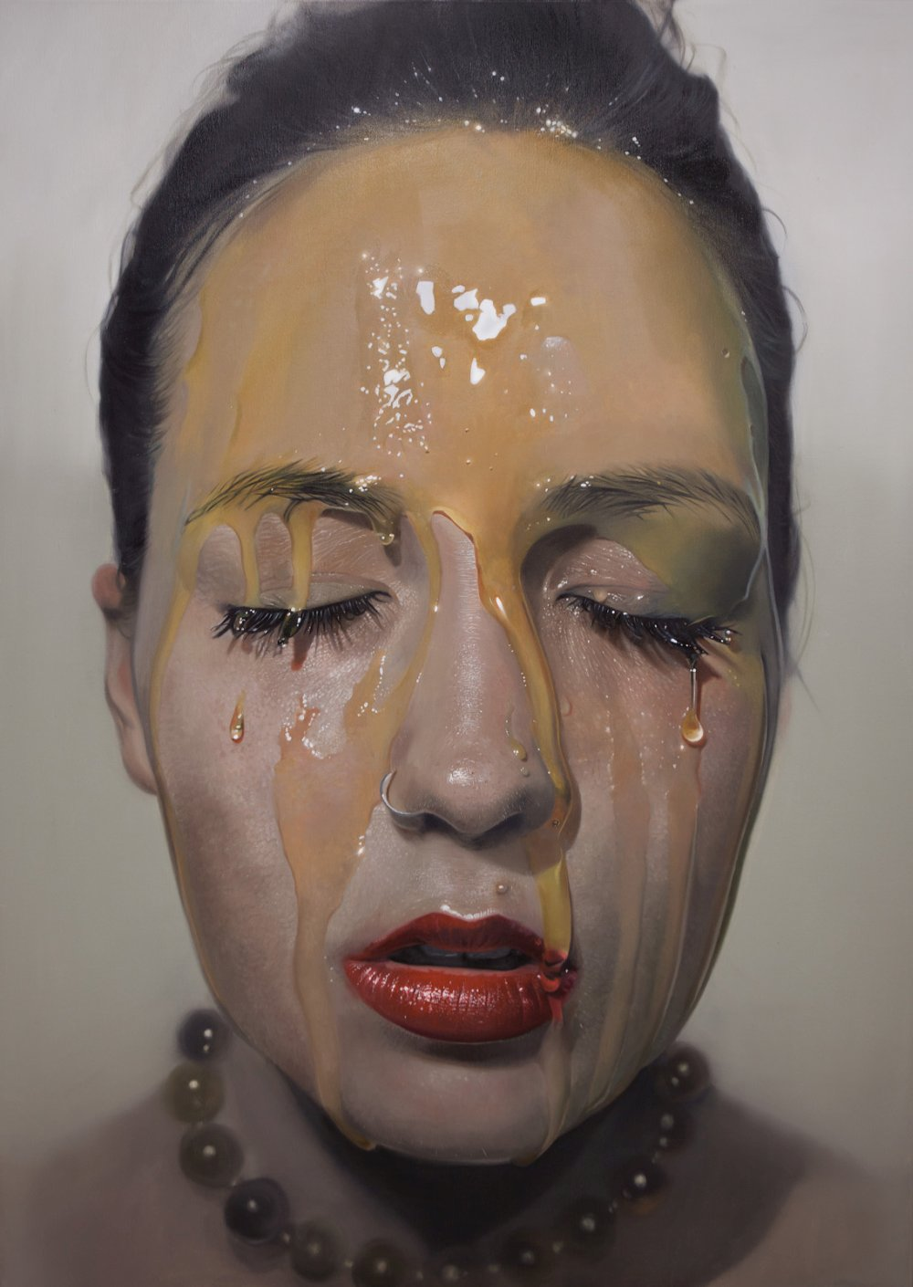 Mike Dargas Paintings Realistic 7458