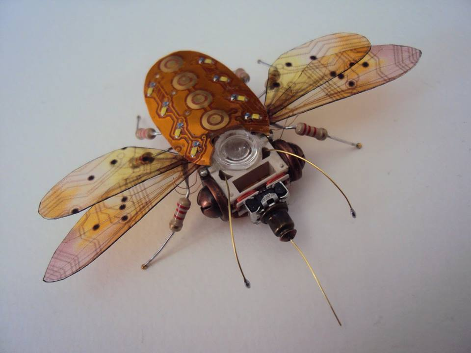Julie Alice Chappell - insects-butterfly-sculpture-1532