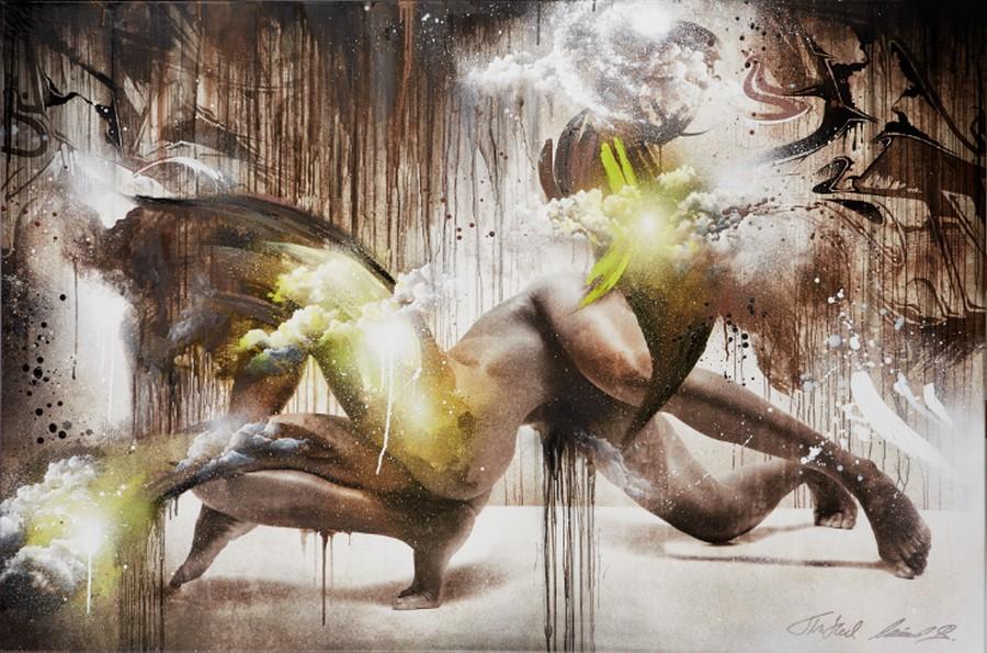 Thomas Fryd-Mikael B-emerging-alchemy-MIIST-60x40