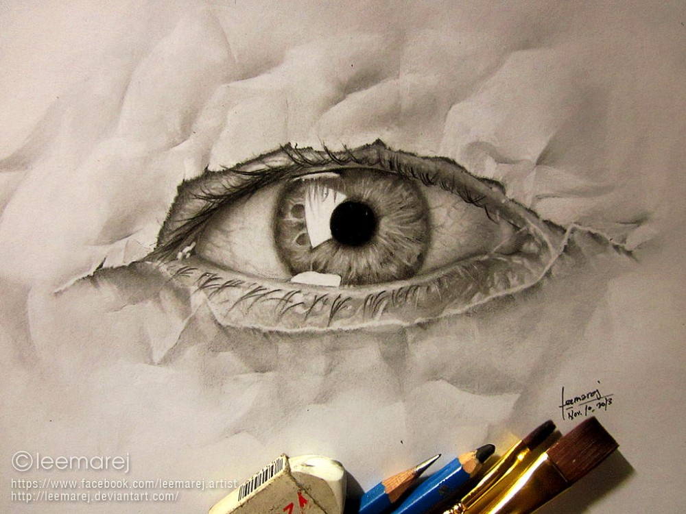 Jerameel Lu Pencil Drawing_1b7a1