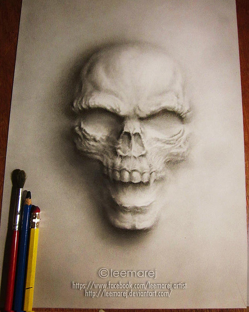 Jerameel Lu Pencil Drawing_e4014