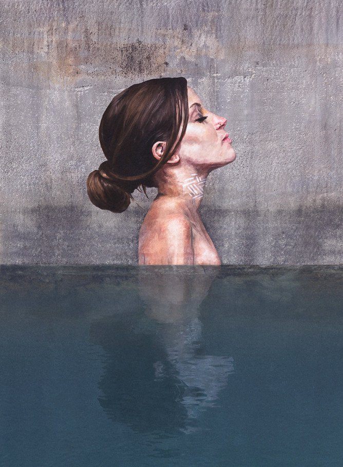 Sean Yoro Painting Seaside Murals 458dr Feature