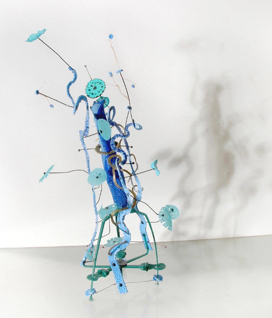 Daniel Lanzilotta-Plastic Art_MUSIC