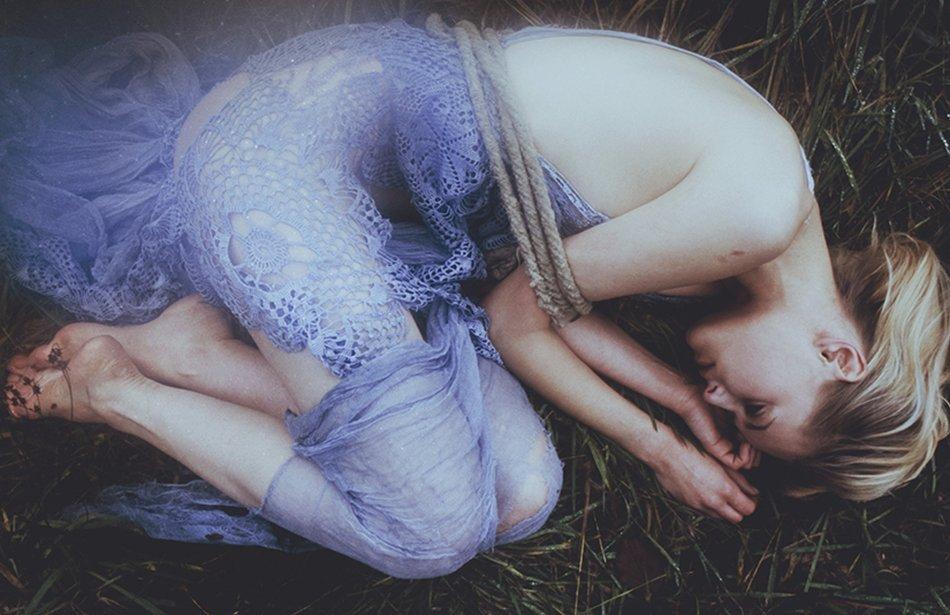 Laura Makabresku Photography_i_met_her_again
