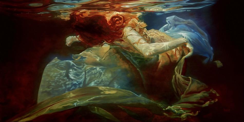 Mark Heine-Painting-Sirens_1496833_orig