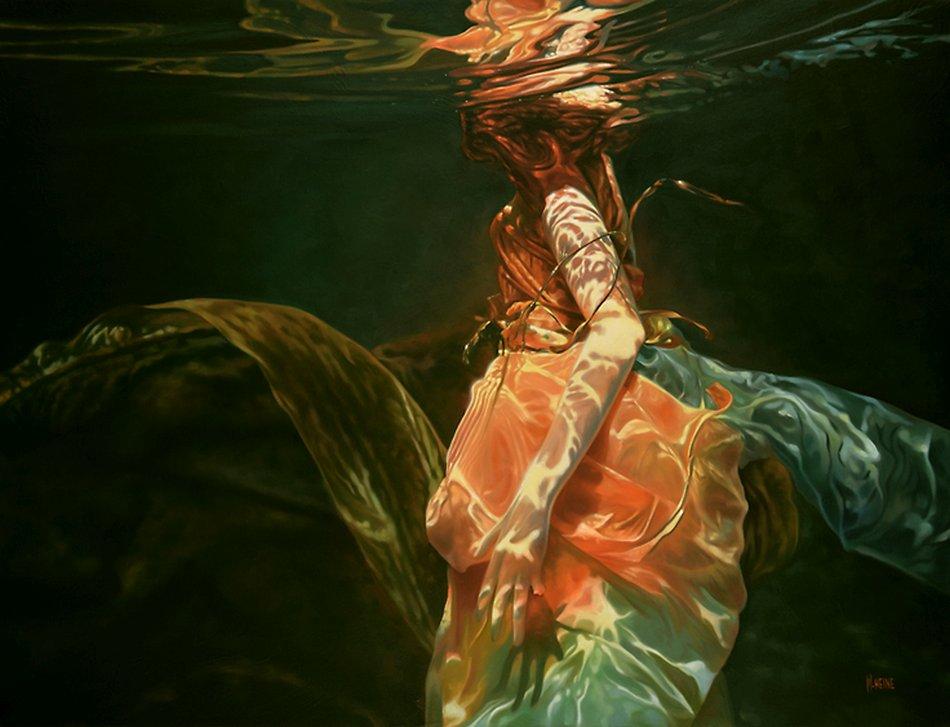 Mark Heine-Painting-Sirens_318495_orig