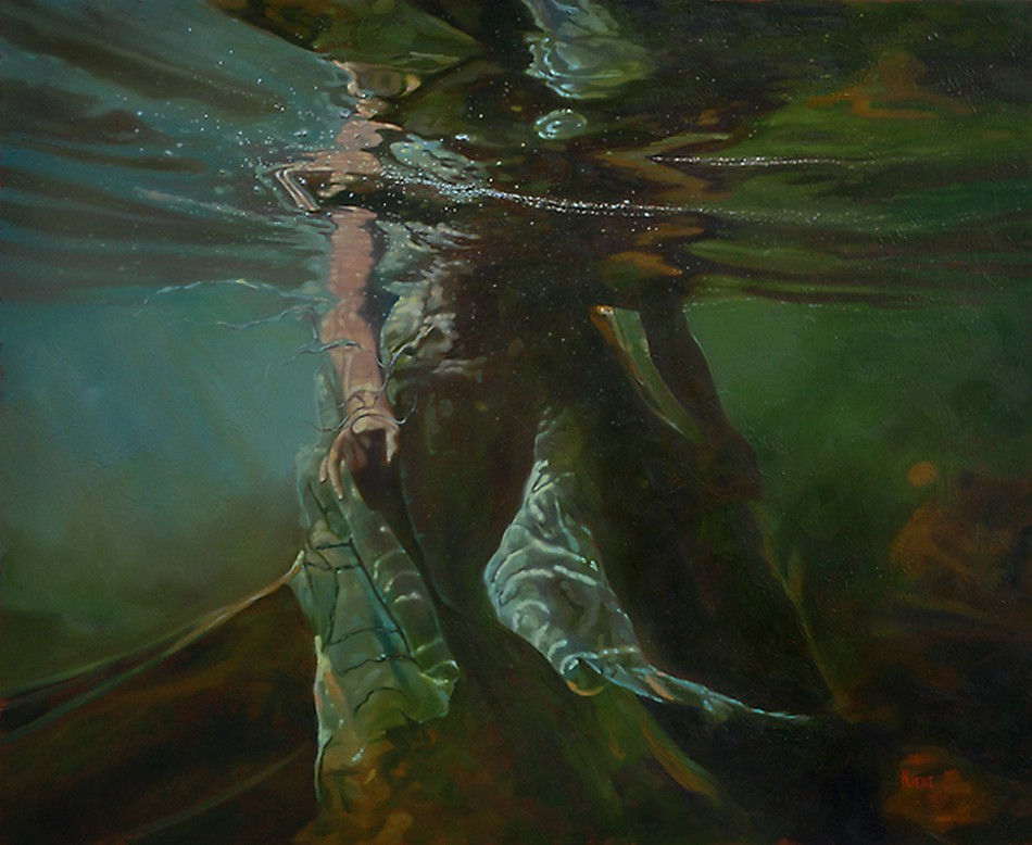 Mark Heine Paintings Sirens_4807015