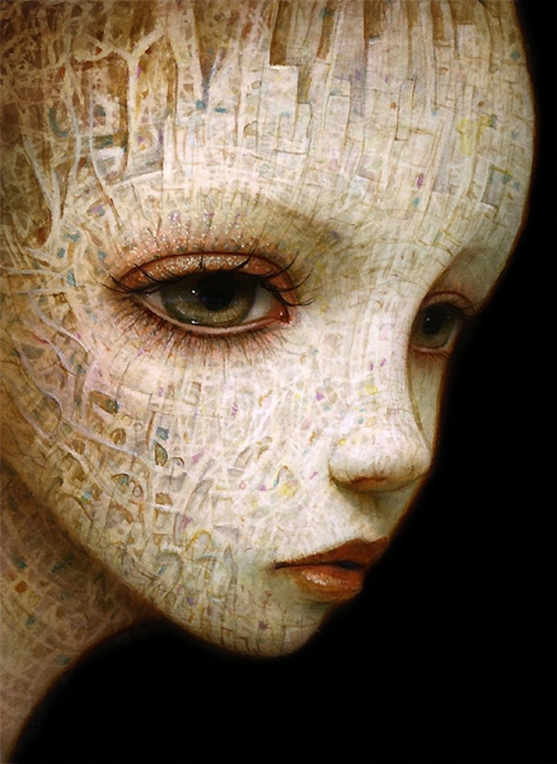 Naoto Hattori-Painting-recollection_4526