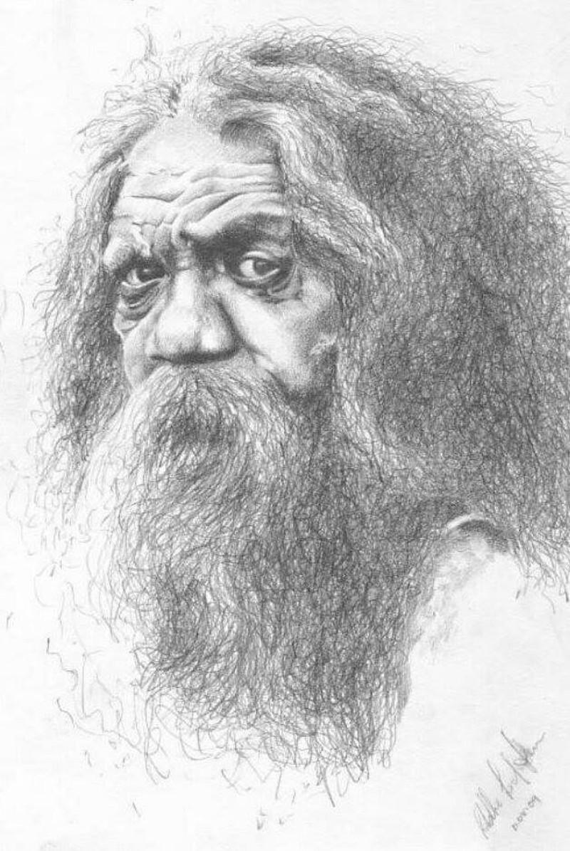 Rebekka Lord-johnson-Pencil Drawings-1031