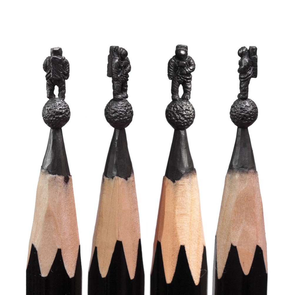 Salavat Fidai-pencil-sculpture-4269wsd