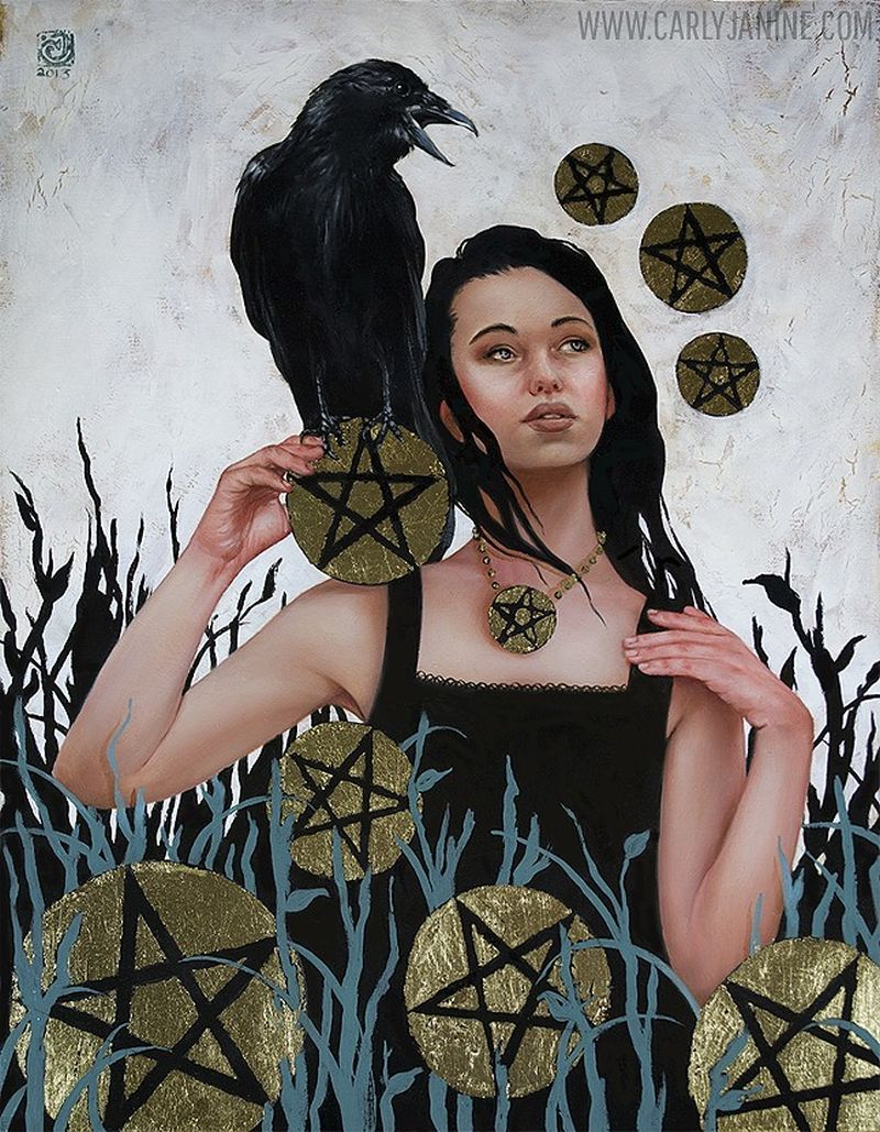 Carly Janine Mazur-Paintings-Illustrations-e56bd