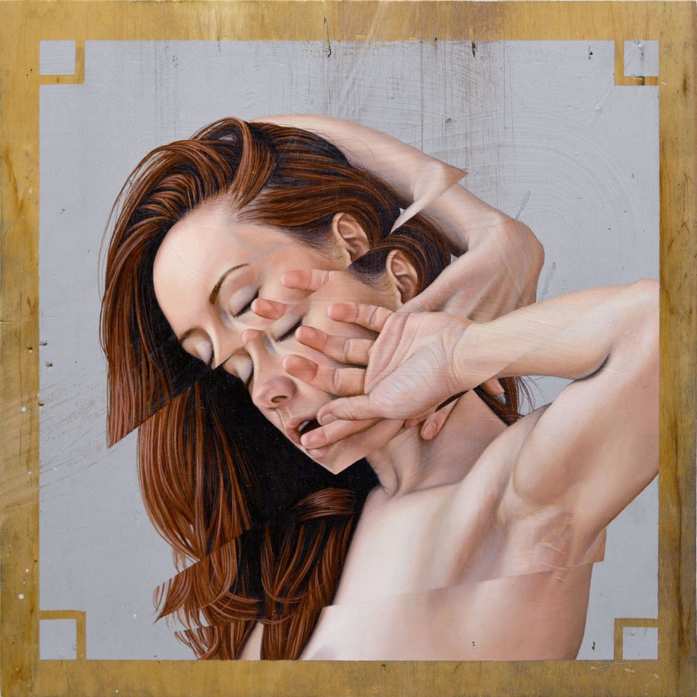 James Bullough Paintings_BeginAgain1