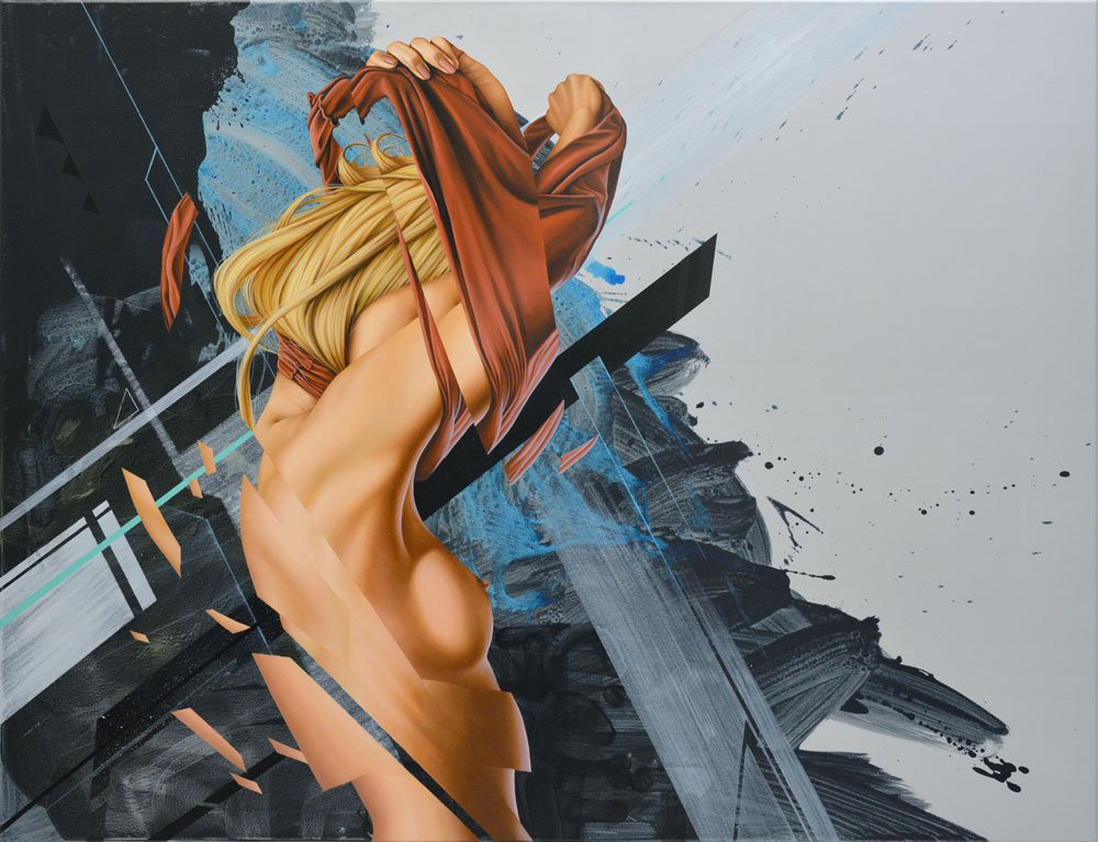James Bullough Paintings_FromAshes2
