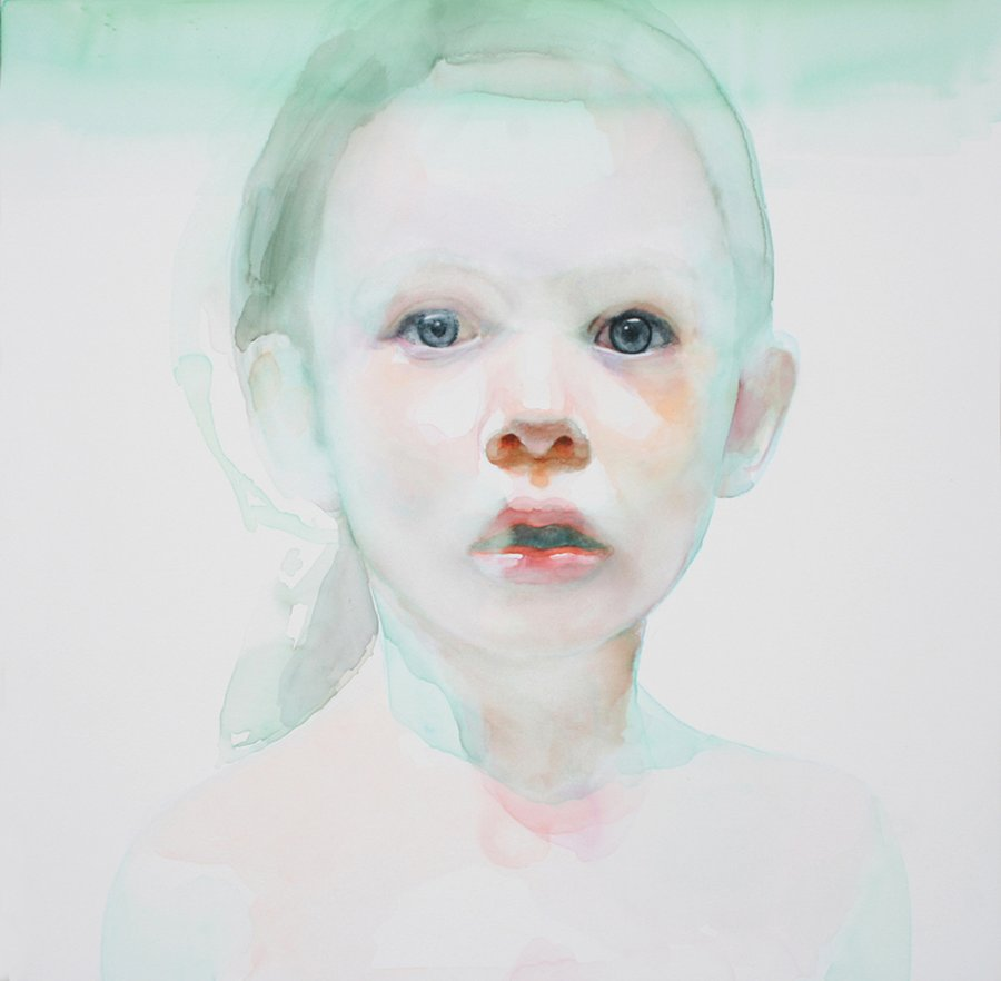 Ali Cavanaugh_Watercolor Portraits-consume