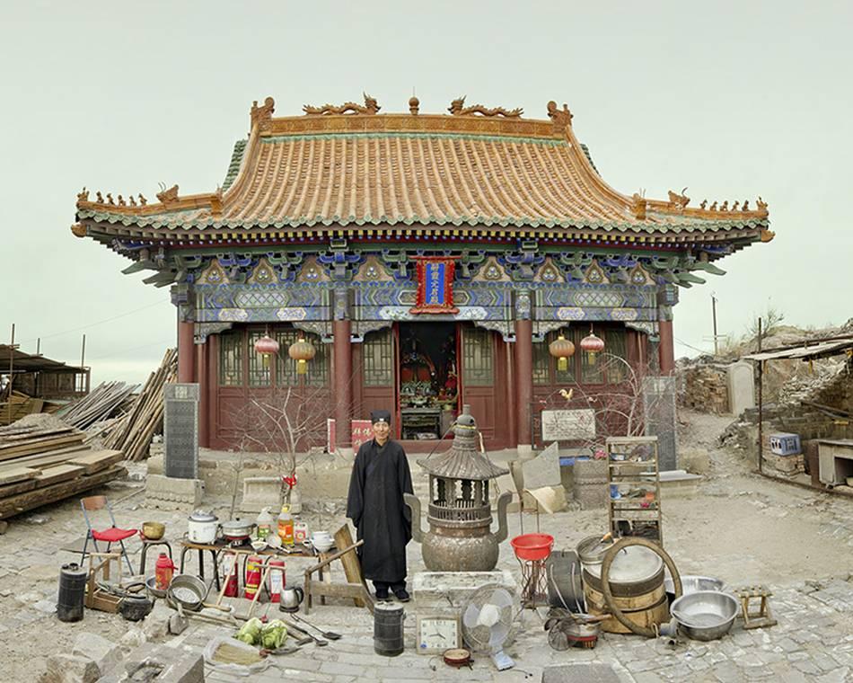 Huang Qingjun Photography China Family Stuff v9iuim