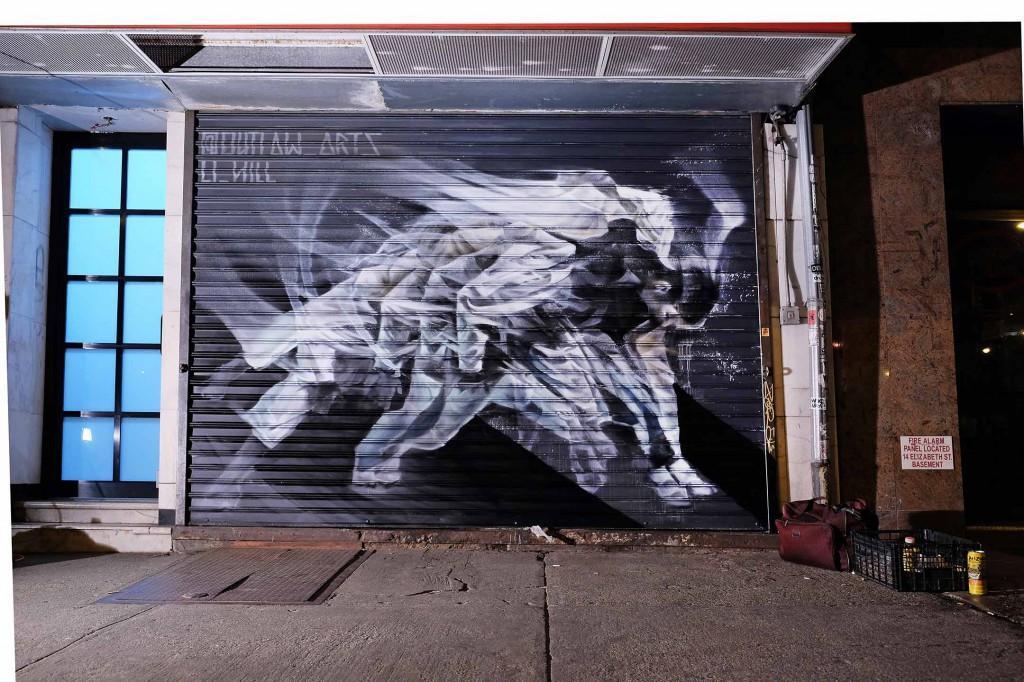 Li-Hill-graffiti-Painting-Outlaw-arts-gate